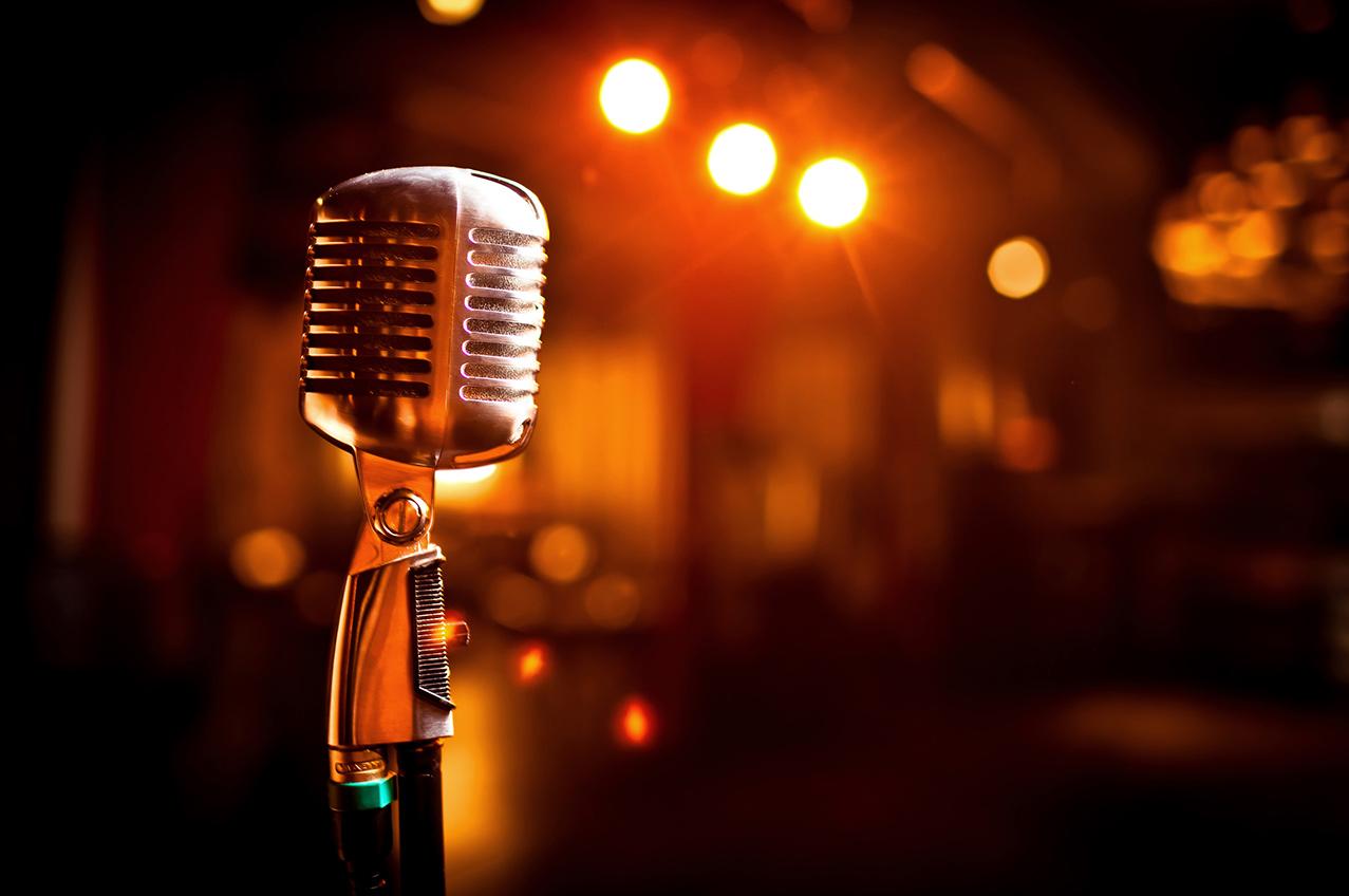 Wednesday: Karaoke