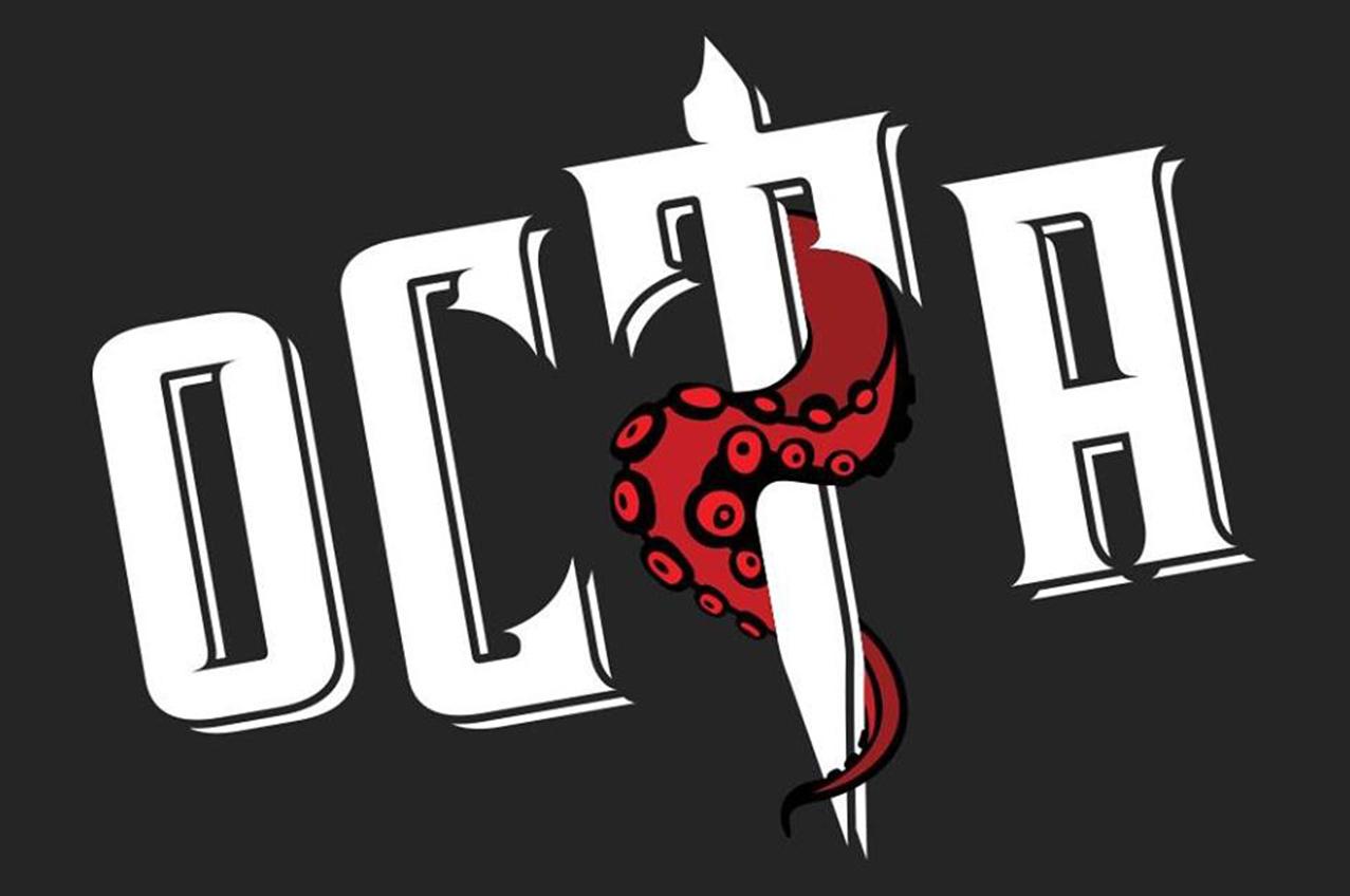 Monday: Octa Rock Band